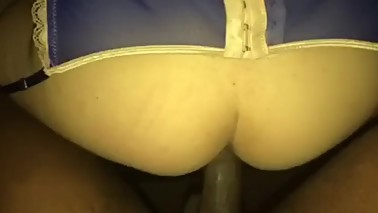 Young wife taking strangers BBC while fertile.