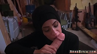 Arab wife threesome and interracial Pipe Dreams!