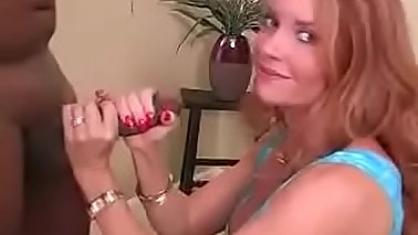 Wife in Hotel Fuck with BBC and Husband on FuckMyWife666.com