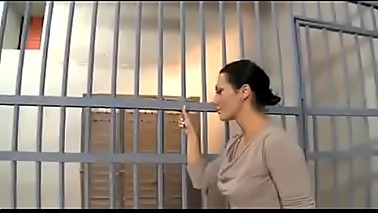 Men visit sexy MILF wife in prison ----&gt_ not be shy, free 2&deg_ part here www.sweetdreams69.site