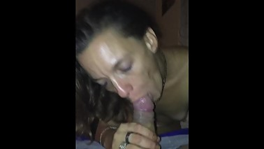 my wife sucking my buddys dick