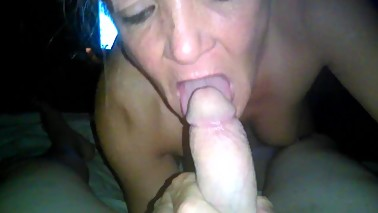 Shared Wife Tells Her Lover To Fuck Her Cunt