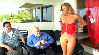 Wife Ginger Spice Is Shared With Another Man By Husband