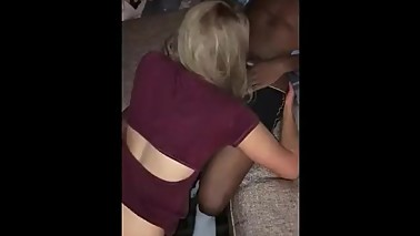 Mature hotwife hooks up with BBC